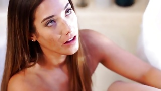 Teen porn performance of the fully naked sexy babes