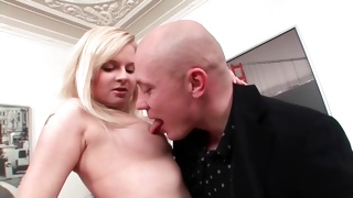 Messy whorish free porn where couple kissing lovely