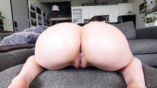 Slamming Mandy Muse's Perfect Asshole