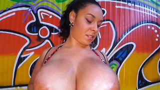 Bangbros Slut Anastasia Lux